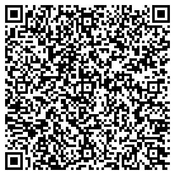 QR-код с контактной информацией организации ИМИДЖ ИП ЛИТВИНЕНКО