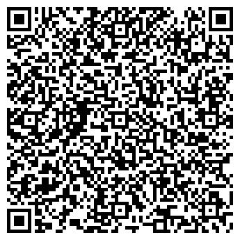 QR-код с контактной информацией организации TAKO-PRINT