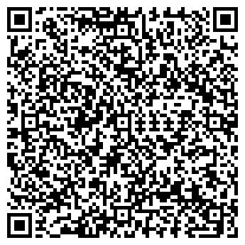 QR-код с контактной информацией организации ИНВЕНТ + ТОО НПП