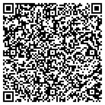 QR-код с контактной информацией организации AMIWEB