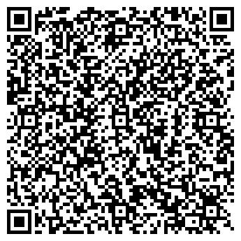 QR-код с контактной информацией организации IMC-METAL
