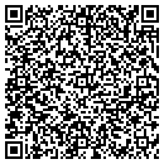 QR-код с контактной информацией организации ИНТЕР ПРЕССА