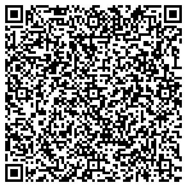 QR-код с контактной информацией организации ИНТЕРФАРМА-К ОАО КОСТАНАЙСКИЙ ФИЛИАЛ