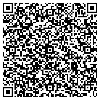 QR-код с контактной информацией организации ЧП ПОРХУН