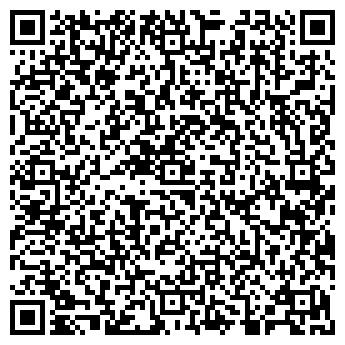 QR-код с контактной информацией организации ИНТЕРЬЕР МЕБЕЛЬНЫЙ САЛОН