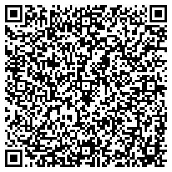 QR-код с контактной информацией организации ИРИДА КАДРОВЫЙ ЦЕНТР ТОО
