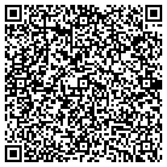QR-код с контактной информацией организации SPORTDREAM