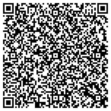 QR-код с контактной информацией организации ГАЗОСАНТЕХМОНТАЖ