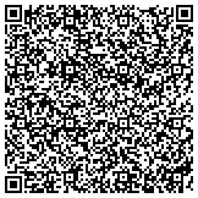 QR-код с контактной информацией организации КАЗАГРОСТАН ТОО ОФИЦИАЛЬНЫЙ ПРЕДСТАВИТЕЛЬ ЗАО ФИРМЫ МАРИЙАГРОМАШ