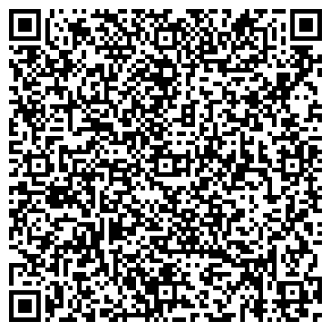 QR-код с контактной информацией организации КАЗАГРОФИНАНС АО КОСТАНАЙСКИЙ ФИЛИАЛ