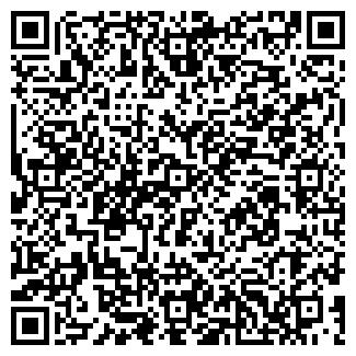QR-код с контактной информацией организации ООО ОВЕНА