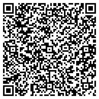 QR-код с контактной информацией организации КАЗАЙЗЕН ТОО