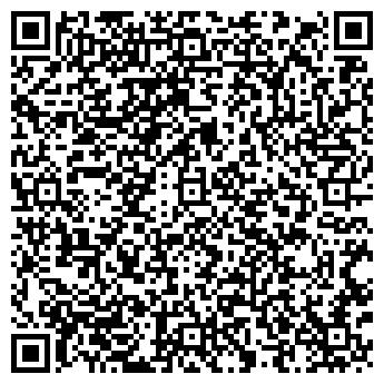 QR-код с контактной информацией организации ЗАО АНА-ТЕМС