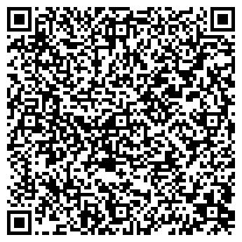 QR-код с контактной информацией организации ООО ФАКТОР