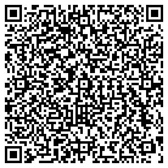 QR-код с контактной информацией организации ООО ЭЛЕКТАЛ