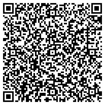 QR-код с контактной информацией организации ЭЛЕКТРОТЕХ