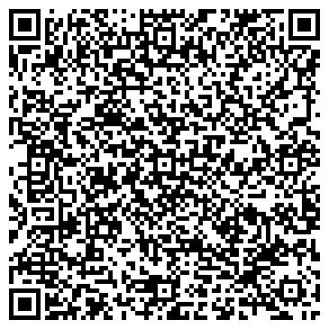 QR-код с контактной информацией организации ООО ГАЗИФИКАТОР