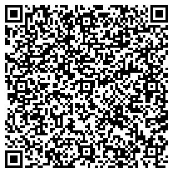 QR-код с контактной информацией организации ЧП АТАМАНЮК А.А.