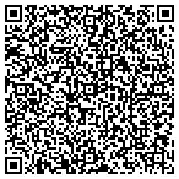 QR-код с контактной информацией организации БЫТТЕХЗАПЧАСТЬ, ПТП, ООО