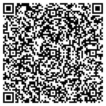 QR-код с контактной информацией организации ЧП ВЕГА-ТЕХ