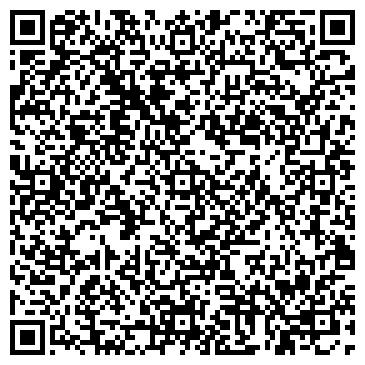 QR-код с контактной информацией организации АВТОПРИЦЕП-КАМАЗ-УКРАИНА, ООО