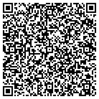 QR-код с контактной информацией организации ООО АВТОЦЕНТР-УКРАИНА