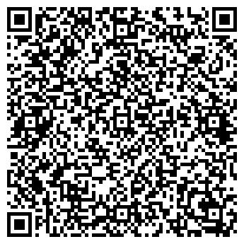 QR-код с контактной информацией организации ООО АЗОВ ИНВЕСТ