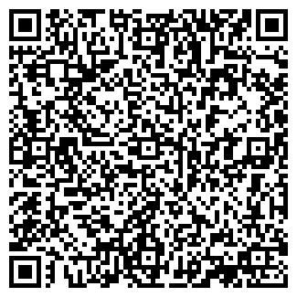 QR-код с контактной информацией организации БЕРИНГ, ООО