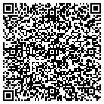 QR-код с контактной информацией организации АГРО-СОЮЗ