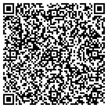 QR-код с контактной информацией организации ООО ТЕХНОТОРГ