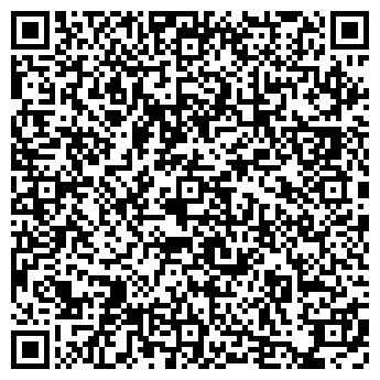 QR-код с контактной информацией организации ООО ДНЕПРОТРАКТОР