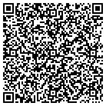 QR-код с контактной информацией организации ООО МЕТСНАБКОМПЛЕКТ