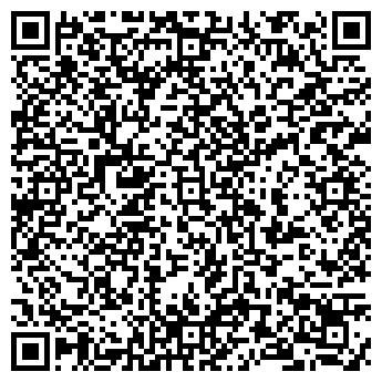 QR-код с контактной информацией организации ЗАО ПРОМТЕХНИКА