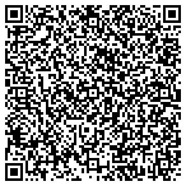 QR-код с контактной информацией организации ООО ТЕХНИК МАШИНЕС ИНТЕРНЕШЕНЕЛ