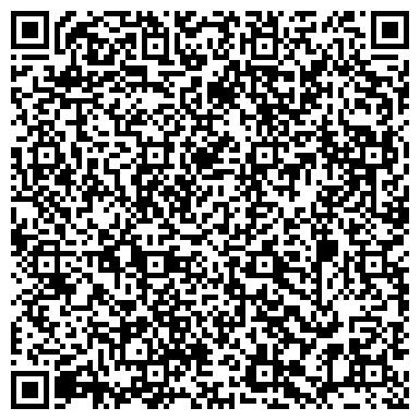 QR-код с контактной информацией организации ЗАО СОЖ ИНВЕСТ, ПРОМЫШЛЕННО-ФИНАНСОВАЯ КОМПАНИЯ