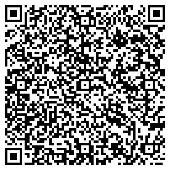 QR-код с контактной информацией организации ЮЖИНФОРМАТИКА