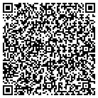 QR-код с контактной информацией организации SUNDAY