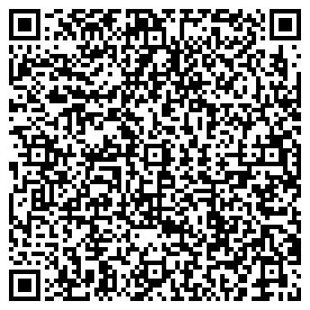 QR-код с контактной информацией организации ООО ЕТО-ДНЕПР