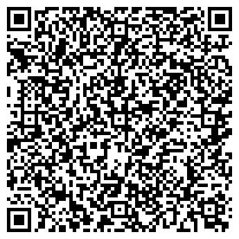 QR-код с контактной информацией организации OG CONSULT