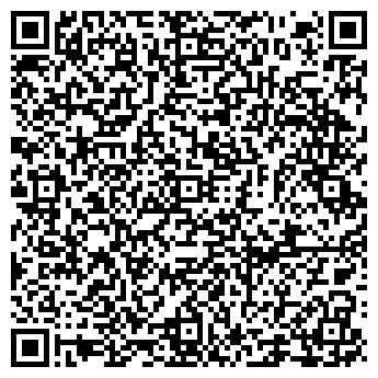 QR-код с контактной информацией организации ООО БАЛАНС-ЦЕНТР