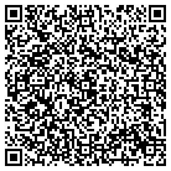QR-код с контактной информацией организации ABC ACCOUNT PLUS