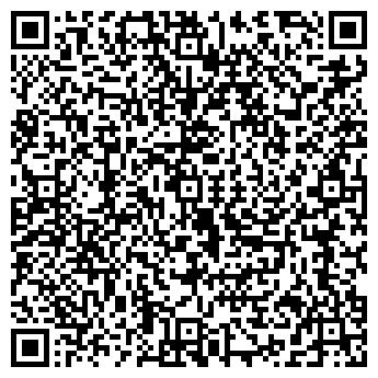 QR-код с контактной информацией организации БРЭНД СЕРВИС