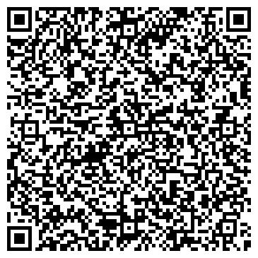 QR-код с контактной информацией организации ЧП ИРИСТАЙЛ, РЕКЛАМНОЕ АГЕНТСТВО