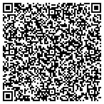 QR-код с контактной информацией организации ООО ПРЕСТИЖ, РЕКЛАМНОЕ АГЕНТСТВО