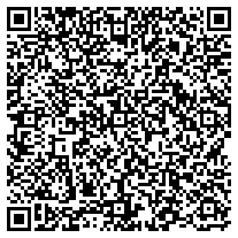 QR-код с контактной информацией организации ООО ТЕХНИКА М, ПТП