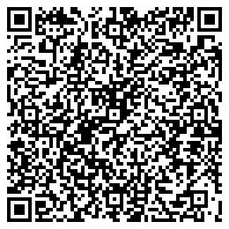 QR-код с контактной информацией организации AVANTI