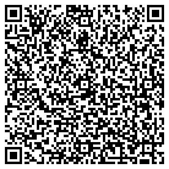 QR-код с контактной информацией организации BTL-EXPRESS