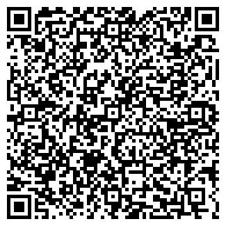 QR-код с контактной информацией организации ООО АРТЛАЙН