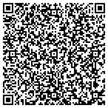 QR-код с контактной информацией организации КИНОДАР, РЕКЛАМНОЕ АГЕНТСТВО