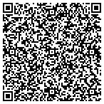 QR-код с контактной информацией организации ООО ЭКС-УАЙ-ЗЕД, АГЕНТСТВО КОММУНИКАЦИЙ